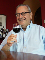 Gerald Asher noted wine writer
