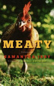 cover of Samantha Irby's book